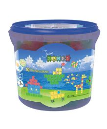 Clics Junior Bucket - Multicolor