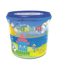 Clics Junior Drum - Multicolor