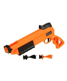 Petron Sureshot Pistol - Orange