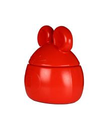 OK Play My Mickey Bin - Red