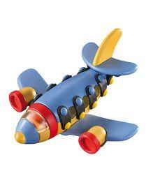 Mic-O-Mic Small Jet Plane - Multicolor