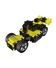 Clics RoboRacers Box - Yellow