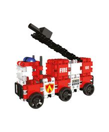 Clics Hero Squad Fire Brigade Box
