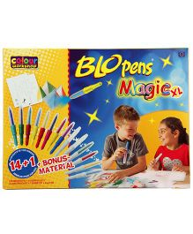 Malino Blopens - 15 Pieces