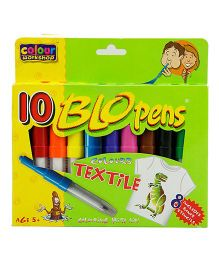 Malino Blopens Magic - Set Of 10