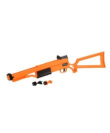 Petron Sureshot Rifle - Orange