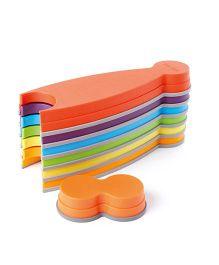 Gonge River Balance Set - Multicolor