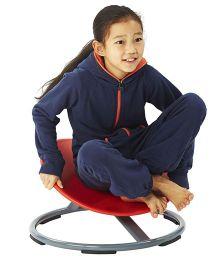 Gonge Mini Carousel - Red