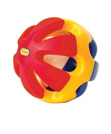Tolo Roller Rattle - Multicolor
