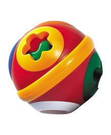 Tolo Rolling Ball Shape Sorter - Multicolor
