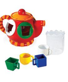 Tolo Teatime Shape Sorter - Multicolor
