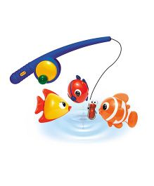 Tolo Funtime Fishing Set - Multicolor