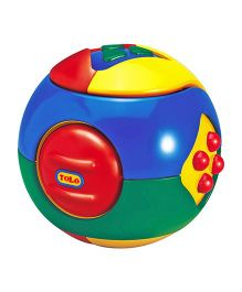 Tolo Puzzle Ball - Multicolor