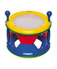Tolo Classic Drum - Multicolor
