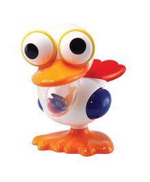 Tolo Crazy Eyed Pelican - Multicolor