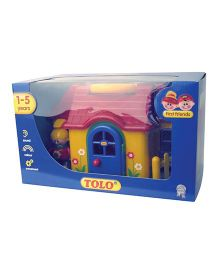 Tolo Play House Pay Set - Blue