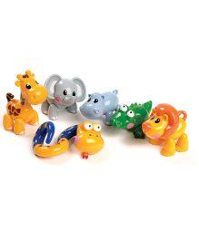 Tolo First Friends Safari Animals - Multicolor