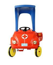 OK Play  Busy Beetle car