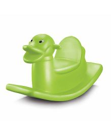OK Play Duck Rocker- Green