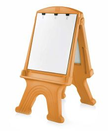 OK Play Easel Grand- Yellow