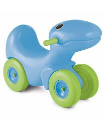 OK Play My Pet Ride On - Blue