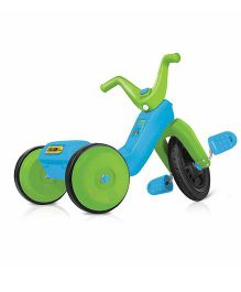OK Play Falcon Tricycle - Blue