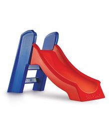 OK Play Slider Ladder - Blue Red