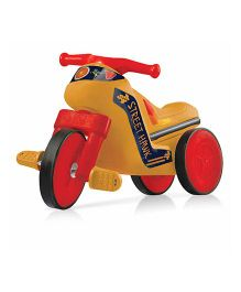 OK Play Street Hawk Tricycle - Orange