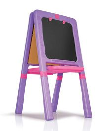 OK Play The Easel - Purple