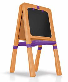 OK Play The Easel - Yellow