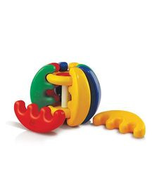 OK Play Wonder Ball - Multicolor