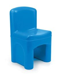 OK Play Master Seat Chair - Blue