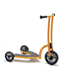 Winther Circleline Safety Roller - Orange