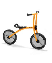 Winther Circleline Bike Runner - Yellow