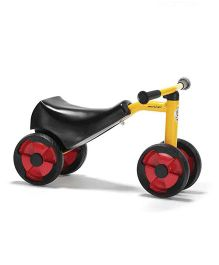 Winther Duo Safety Scooter - Yellow