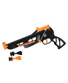 Petron Stealth Handbow - Orange Black