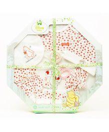 Disney Gift Box Pink - Set of 12