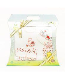Disney Gift Box Pink - Set of 4