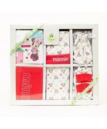 Disney Gift Box Pink - Set of 6