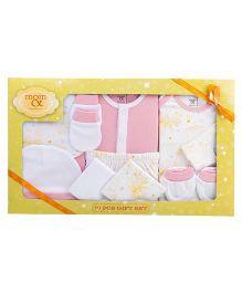 M&M Infant Gift Set Multicolor - Pack Of 10