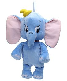 Disney Dumbo Pyjama Bag Blue - 18 Inches