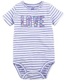 Carter's Appliqué Bodysuit