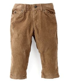 Carter's Corduroy Pants - Brown
