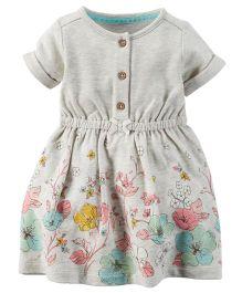 Carter's Printed Dress