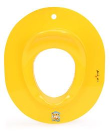 1st Step Potty Seat Yellow