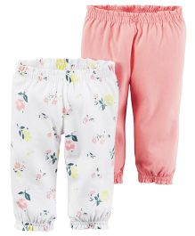 Carter's 2-Pack Babysoft Pants
