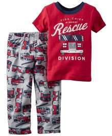 Carter's 2-Piece PJs