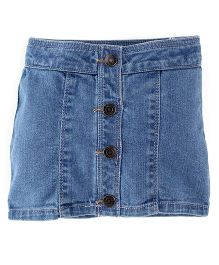 Carter's Denim Skirt - Blue