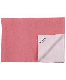 Quick Dry Wet Proof Sheet Small - Red