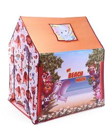 Kudos Wonder Tent Beach House - Multicolor